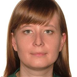Anna Załucka