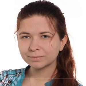 Marzena J. Kokot