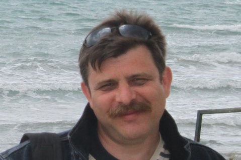 Wojciech Olender