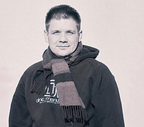 Marcin Bujewski