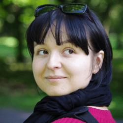 Anna Skórka